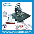 2016 NEW Launched heat press