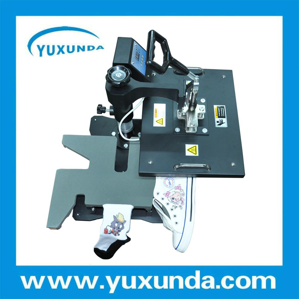 2016 NEW Launched heat press machine(including heating shoes..etc) 18