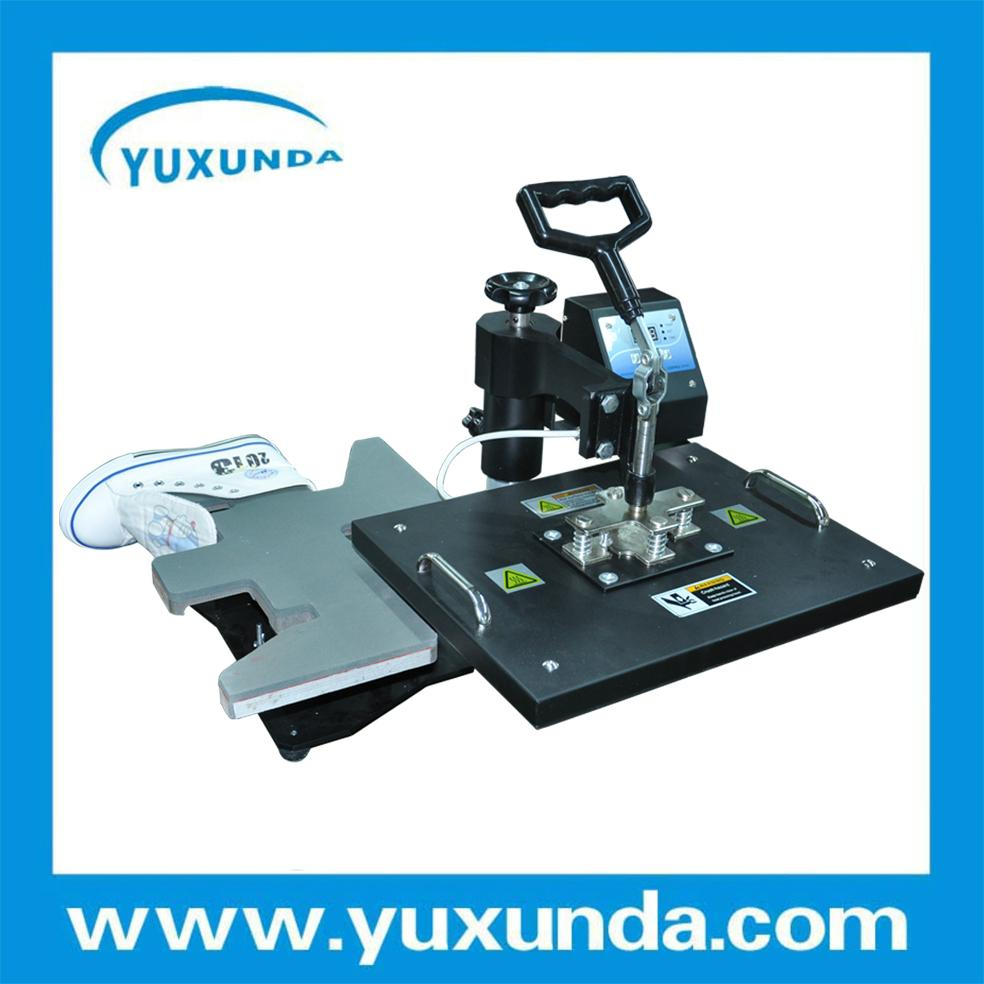 2016 NEW Launched heat press machine(including heating shoes..etc) 19