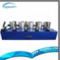 Newest 5 in1 combo mug heat press machine 14