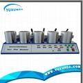 Newest 5 in1 combo mug heat press machine 16