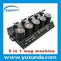 5 in 1 mug heat press sublimation machine   7