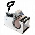 Mini Mug heat press machine 6