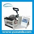 Mini Mug heat press machine 12