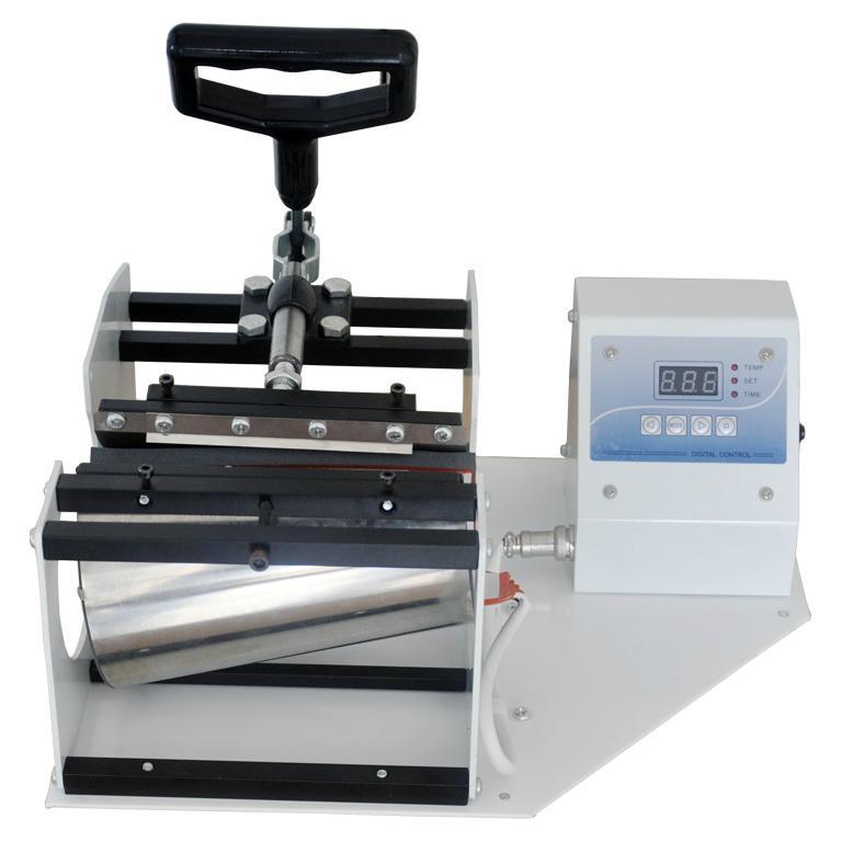 Mini Mug heat press machine 15