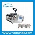 Mini Mug heat press machine 14