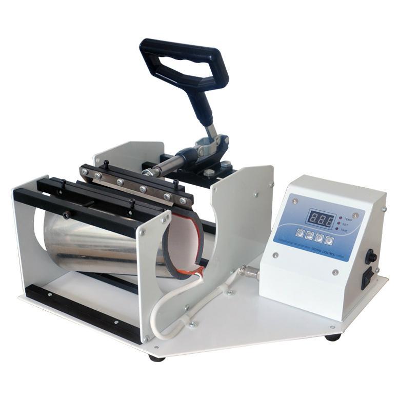 Mini Mug heat press machine 16