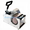 Horizontal Digital Mug heat press machine 7