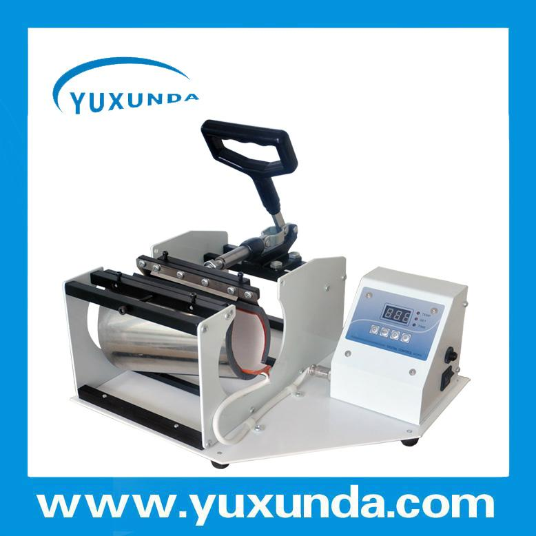 Mini Mug heat press machine 19