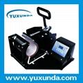 CE認証熱轉印烤杯機 2