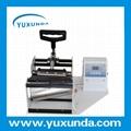CE認証熱轉印烤杯機 4
