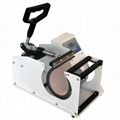 CE认证热转印烤杯机 11