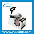 CE認証熱轉印烤杯機 11