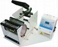 Horizontal Digital Mug heat press machine 18