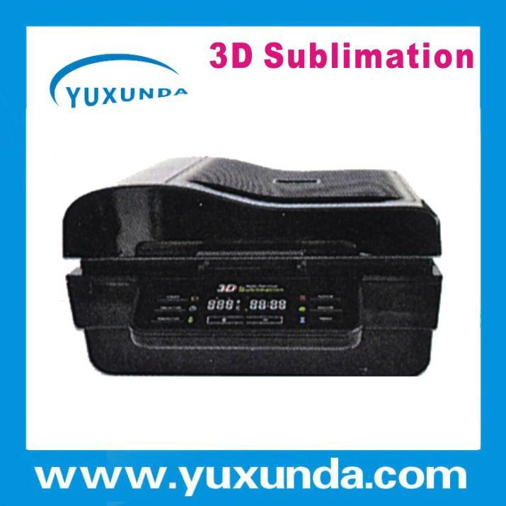 mini 3d效果熱轉印燙畫機 2
