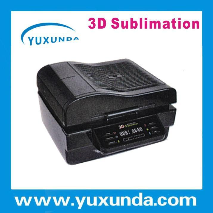 mini 3d效果熱轉印燙畫機 9