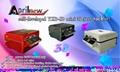 YUXUNDA 3D 热转印机器 5