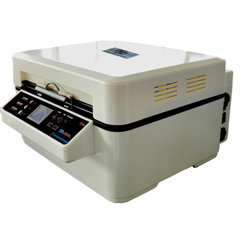 YUXUNDA 3D 热转印机器 9