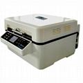 3d heat sublimation machine