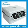 3D sublimation vacuum heat press machine,3d heat transfer machine for cell phone 9
