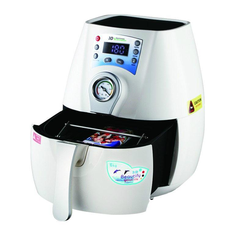 最新mini真空熱轉印機 5