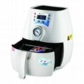 New MINI 3D Sublimation Vacuum Heat Press Machine 5