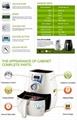 New MINI 3D Sublimation Vacuum Heat Press Machine 8