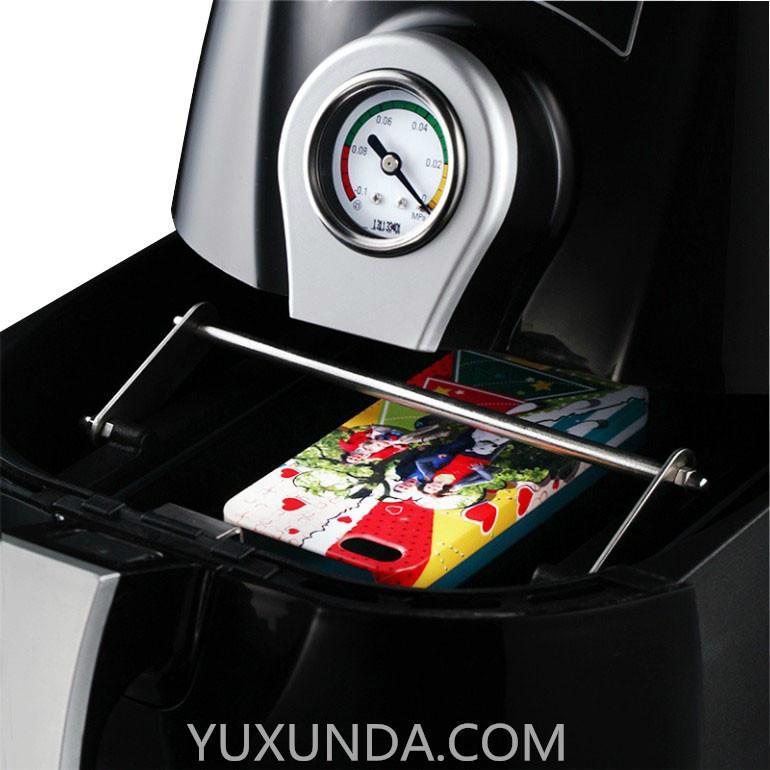 最新mini真空熱轉印機 13