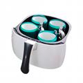New MINI 3D Sublimation Vacuum Heat Press Machine 15