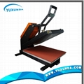 YXD-G7AS automatic open & slide-out rails digital high pressure machine 5