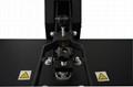 High pressure flat heat press machine with Analog control table(YXD-G5B)