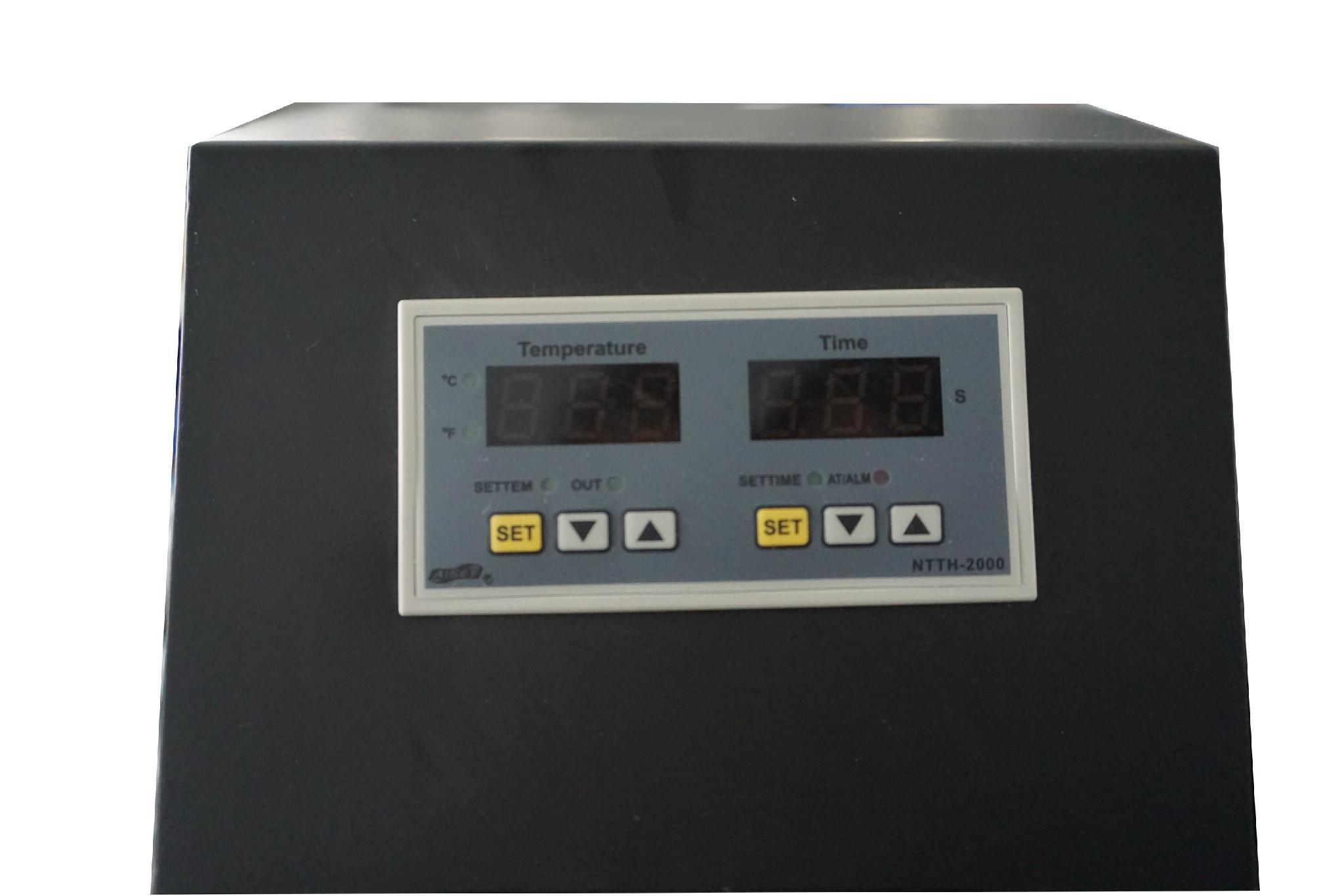 YXD-G5(B) 29*38cm high pressure t shirt printing machine 11