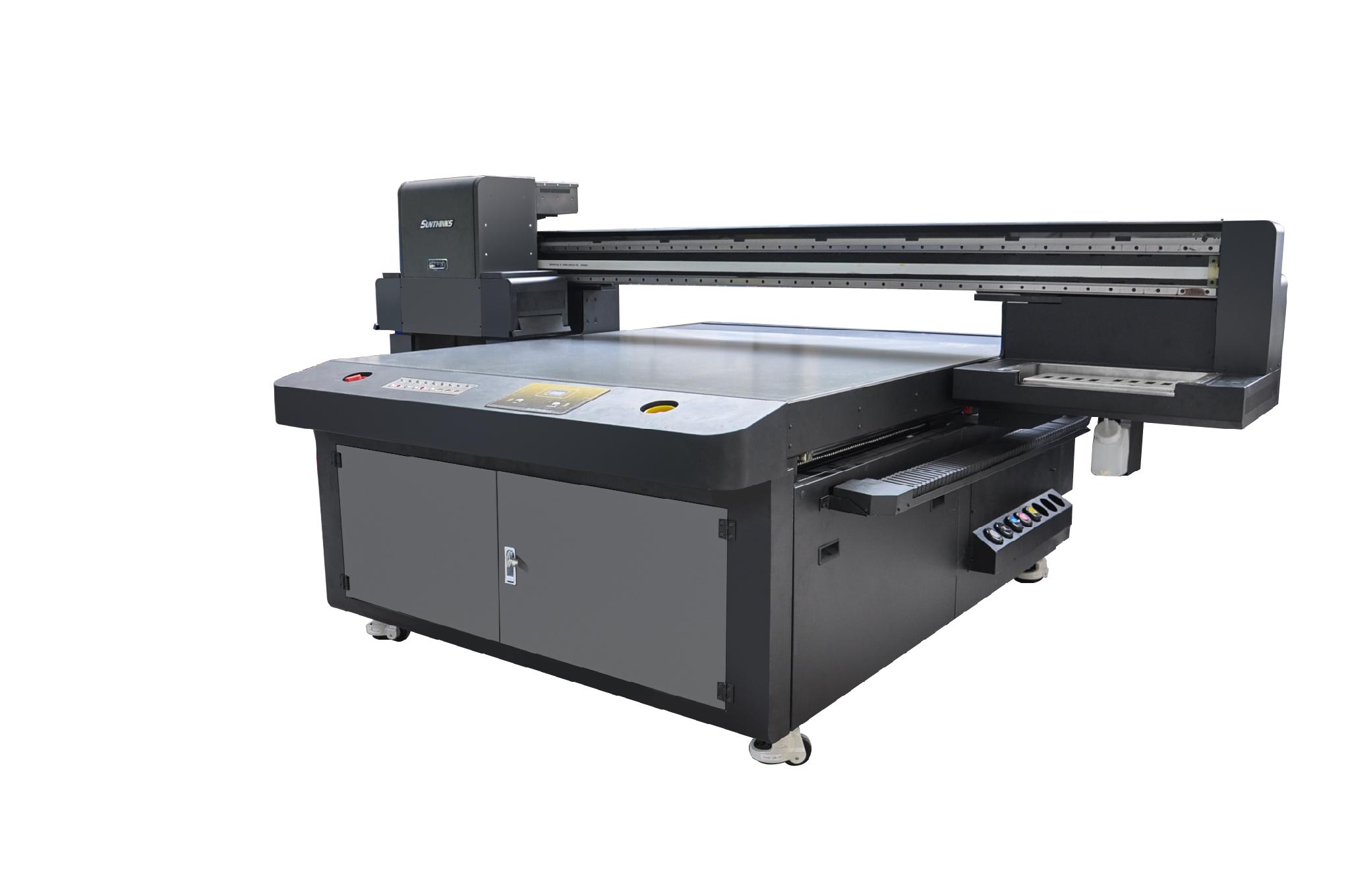 GH2220 平板打印机 5