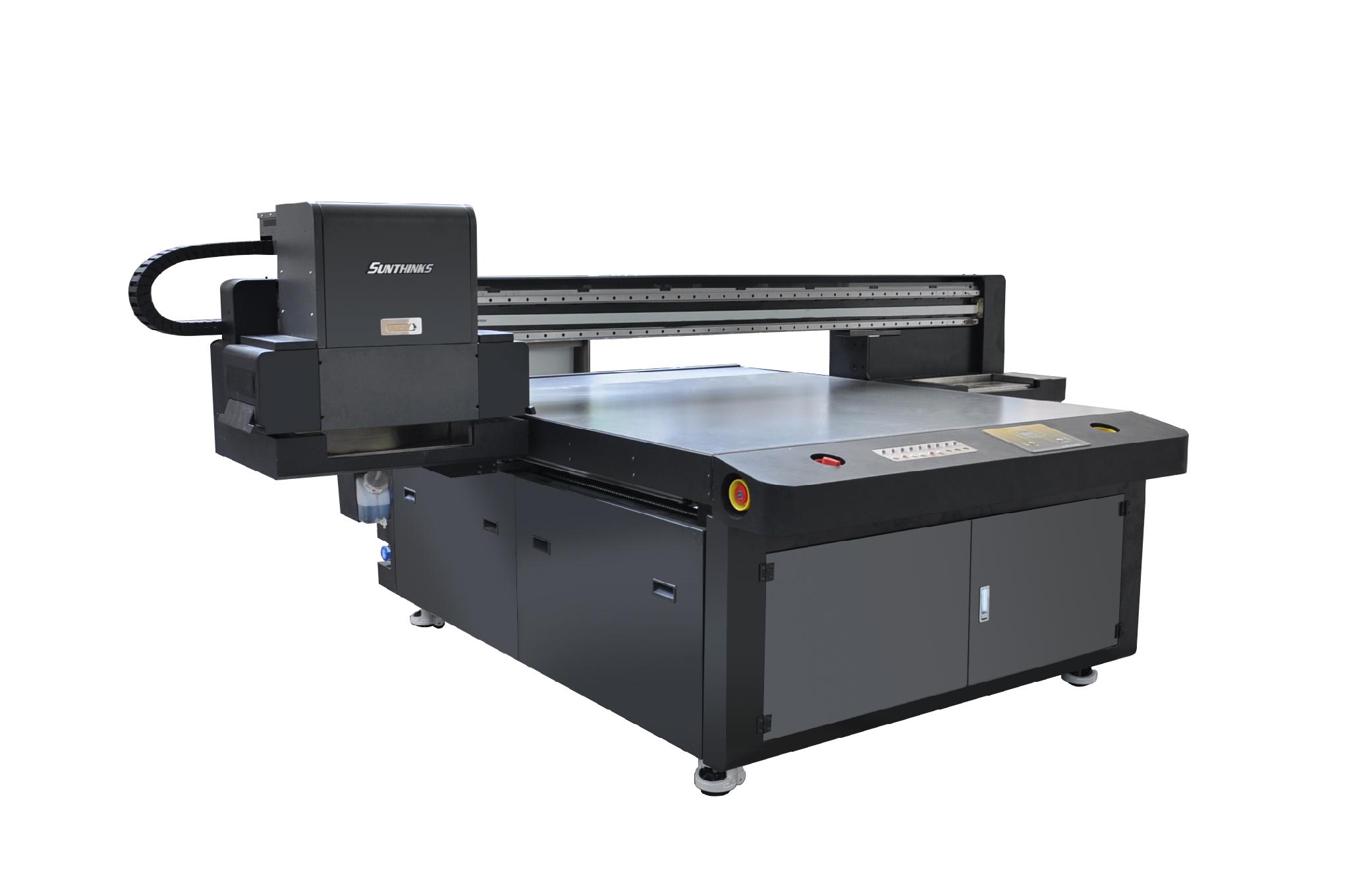 GH2220 平板打印機 6