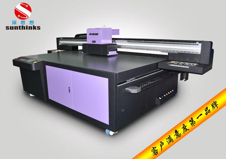 UV Fatbed Printer with Ricoh GH2220 heads 13