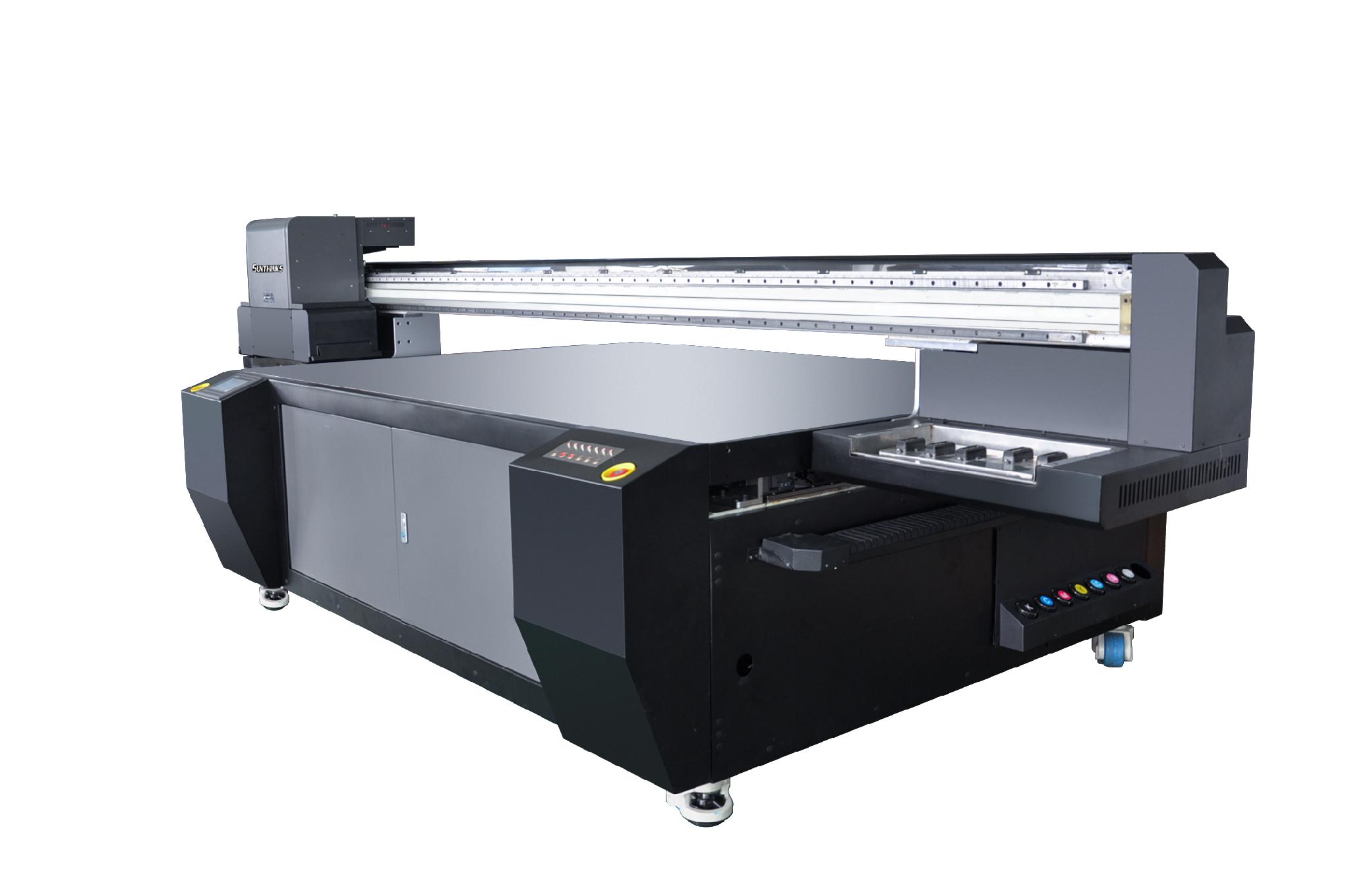 GH2220 平板打印機 12