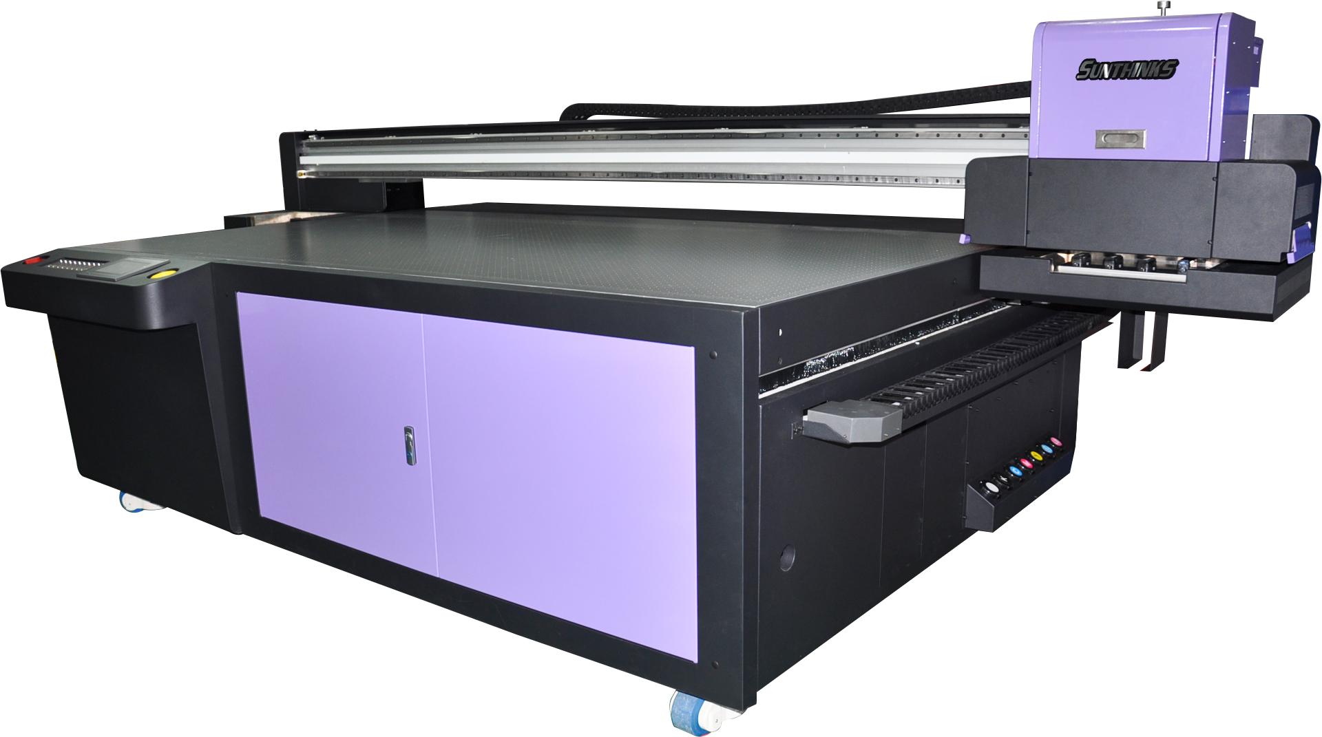 GH2220 平板打印機 15