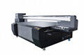 UV Fatbed Printer with Ricoh GEN5 heads 8