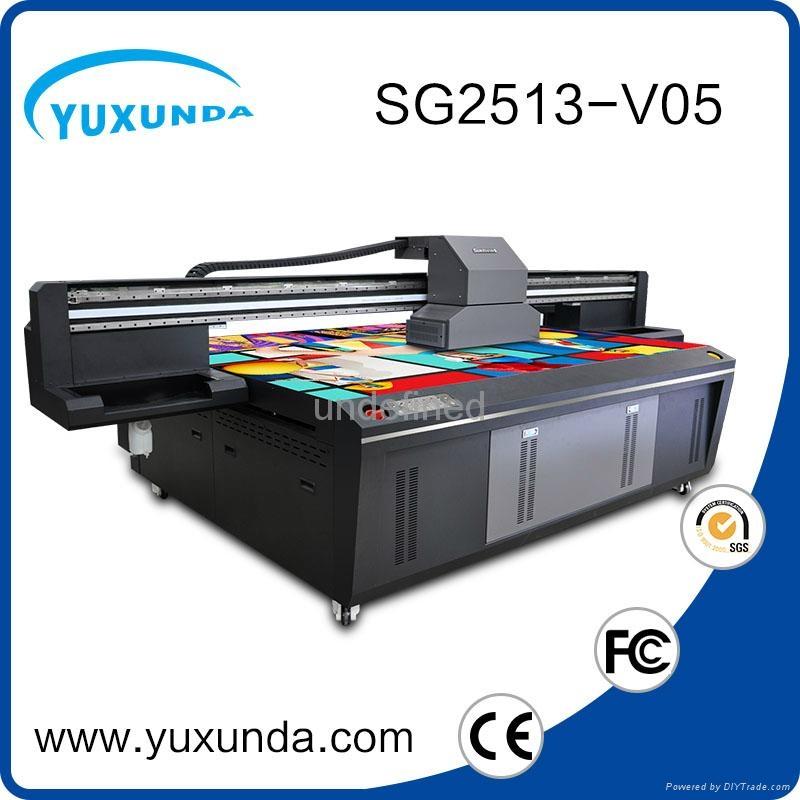 GEN5 UV平板打印機 4