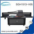 UV Fatbed Printer with Ricoh GH2220 heads 3