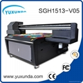 UV Fatbed Printer with Ricoh GH2220 heads 4