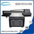 UV Fatbed Printer with Ricoh GH2220 heads