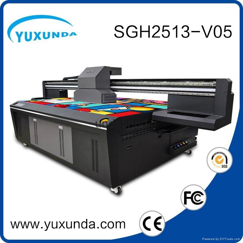 GH2220 平板打印機 8