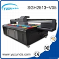 UV Fatbed Printer with Ricoh GH2220 heads 8
