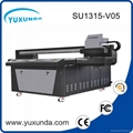600x900mm UV flatbed printer 1