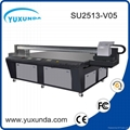 600x900mm UV flatbed printer 5