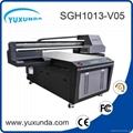 GH2220 UV Fatbed Printer 4