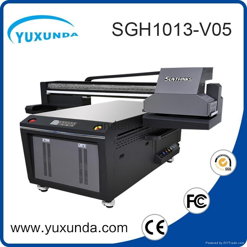 GH2220 平板打印机 9