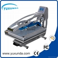 Digital t-shirt printing heat press machine wholesale
