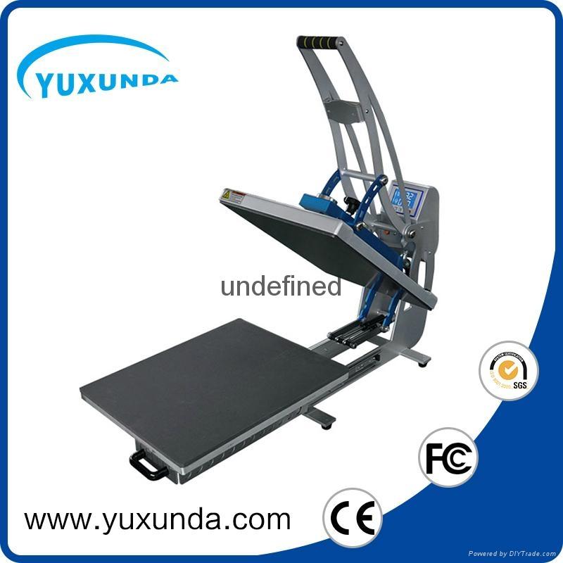 豪華平燙機 YXD-HC405 9